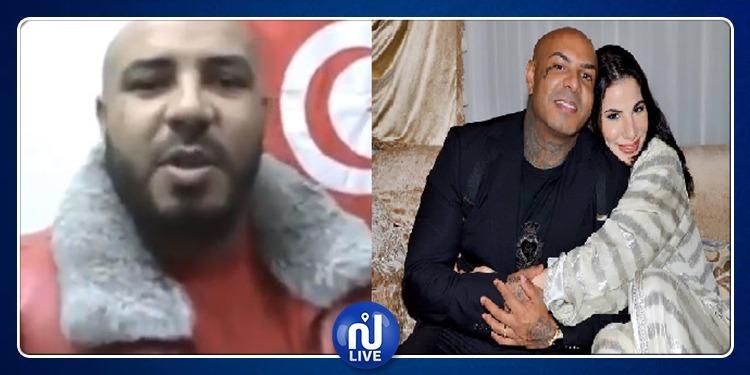 طالب سابقا برحيل بن علي ومحاكمة صخر الماطري.. K2rhym يعلق (فيديو)