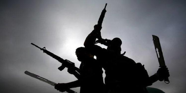 Arrestation de 9 individus soupçonnés d'entretenir des liens avec des terroristes