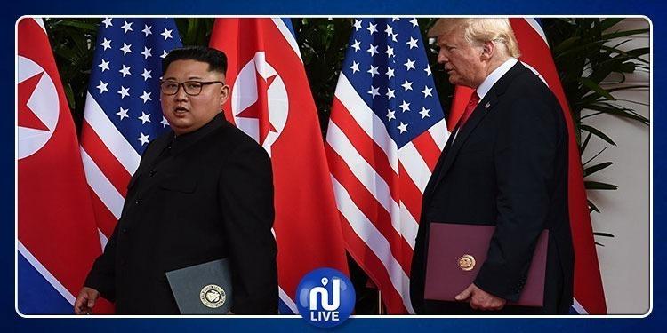 زعيم كوريا الشمالية غير مهتم بلقاء ترامب مرّة أخرى