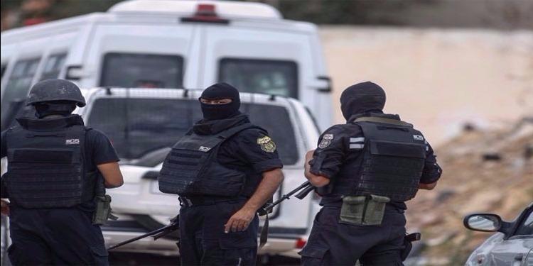 الداخلية : إيقاف 543 شخصا مفتّشا عنهم خلال يوم واحد