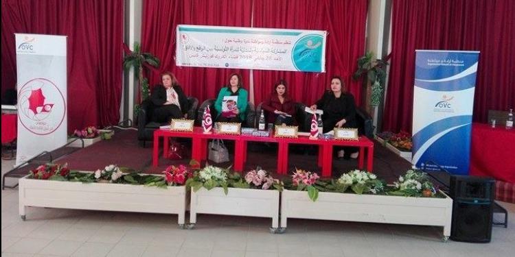 قابس: إنطلاق دورات تكوينية تهتم بواقع المرأة