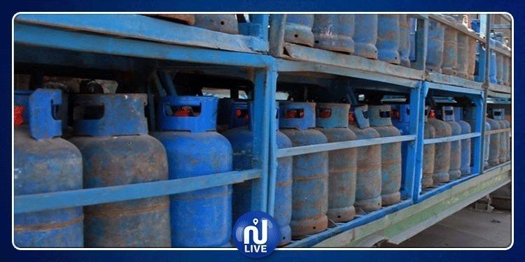 كان مٌقررا بداية من الغد: تعليق اضراب موزعي قوارير الغاز المنزلي