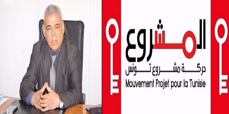 سمير عبد الله يعلن عن إستقالته من مشروع تونس