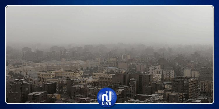 مصر تغلق 6 موانئ بسبب سوء الأحوال الجوية