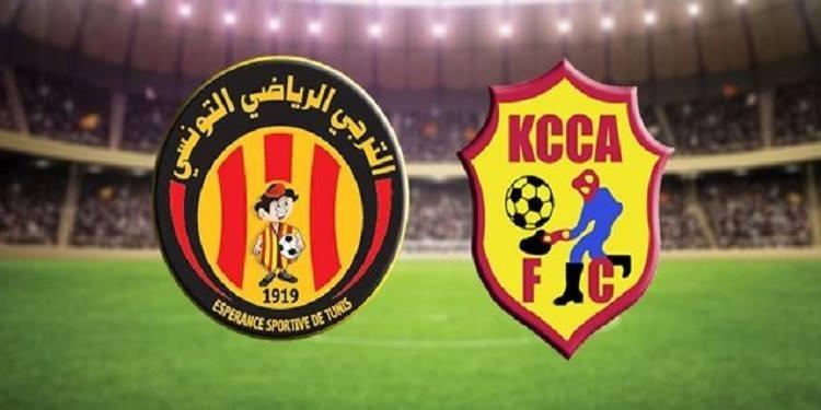 Ligue des Champions: l'EST bat Kampala City