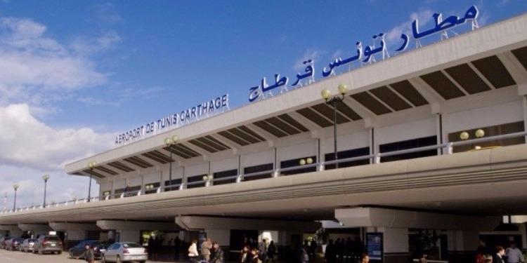 مطار تونس قرطاج : منع اعضاء الهيئة الوطنية للوقاية من التعذيب من مراقبة عملية تسليم مواطن تونسي مرحل من فرنسا