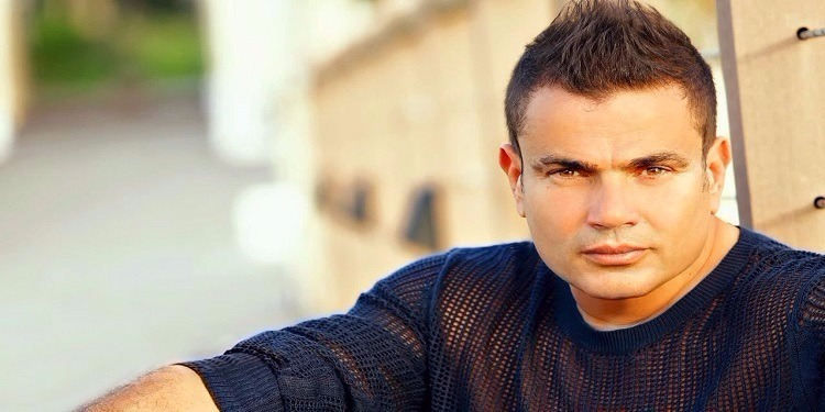 زوجة عمرو دياب تكشف حقيقة طلاقهما ! (فيديو)