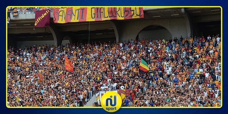 الترجي الرياضي: اليوم انطلاق بيع تذاكر مواجهة مازيمبي الكونغولي