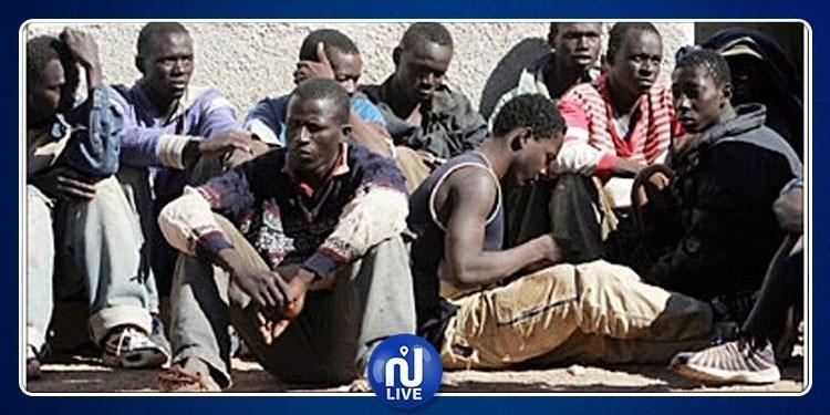 تفاصيل جديدة حول العامل الإفريقي الذي توفي في صفاقس بسبب الاستغلال