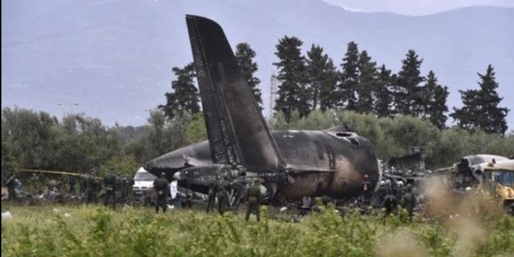 منهم 363 عسكريا: الكوارث الجوية في الجزائر تقتل 479 شخصا في 4 سنوات