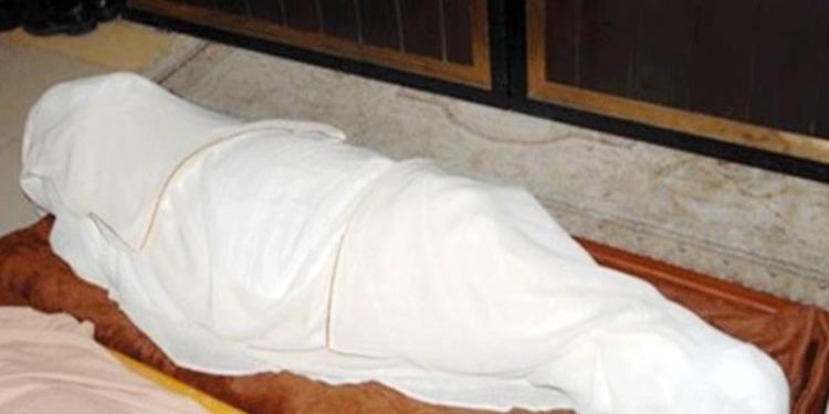 العثور على جثة مسنّة في شاطئ الكورنيش بالمهدية (صورة)