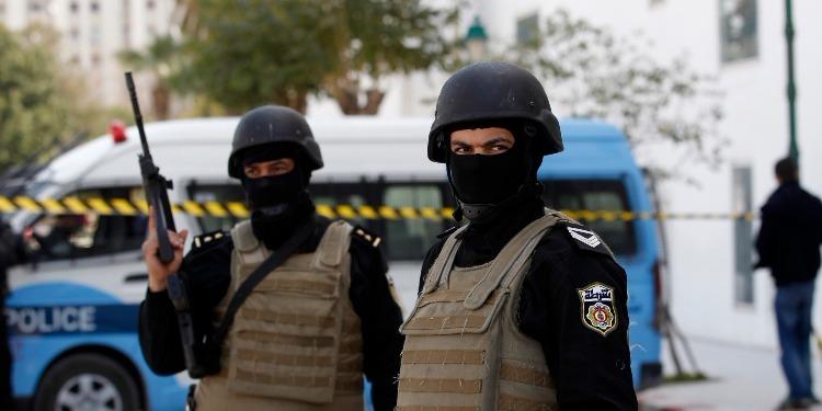خليفة الشيباني يؤكّد جاهزية القوات الأمنية لتأمين احتفالات رأس السنة الإدارية