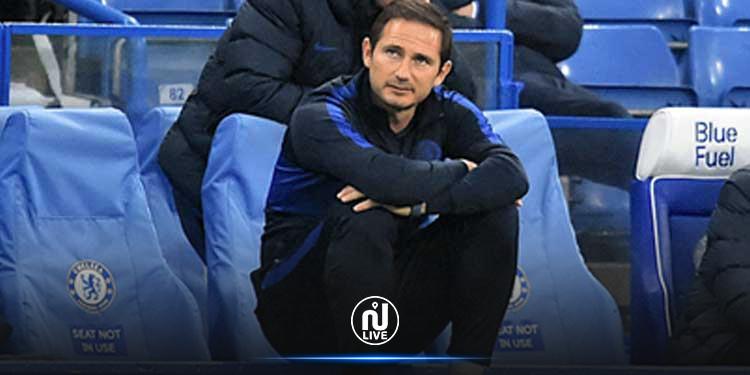 Frank Lampard et Chelsea FC, clap de fin !