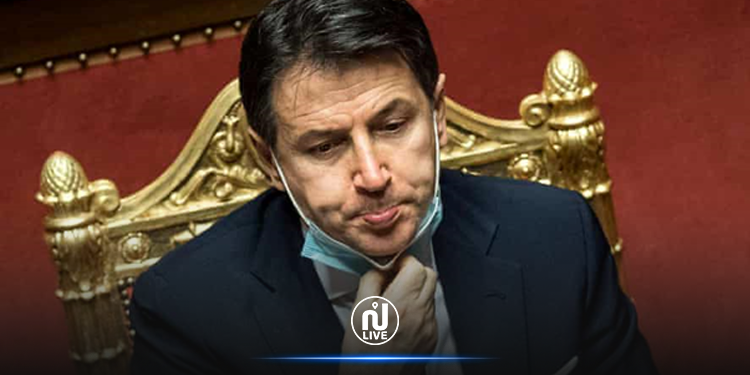 Italie : Giuseppe Conté, reculer pour mieux sauter ?