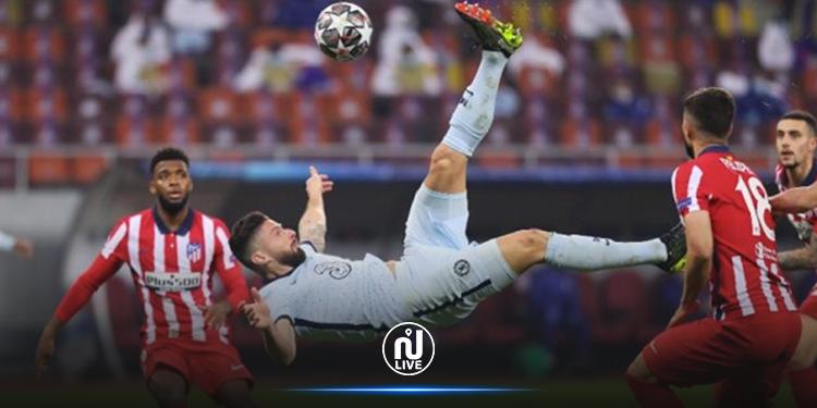 Ligue des champions : le Bayern de Munich et le Chelsea FC prennent option