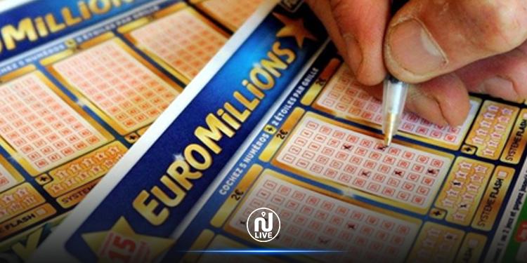 Suisse : un gain record de 210.000.000 d'euros à l'EuroMillions