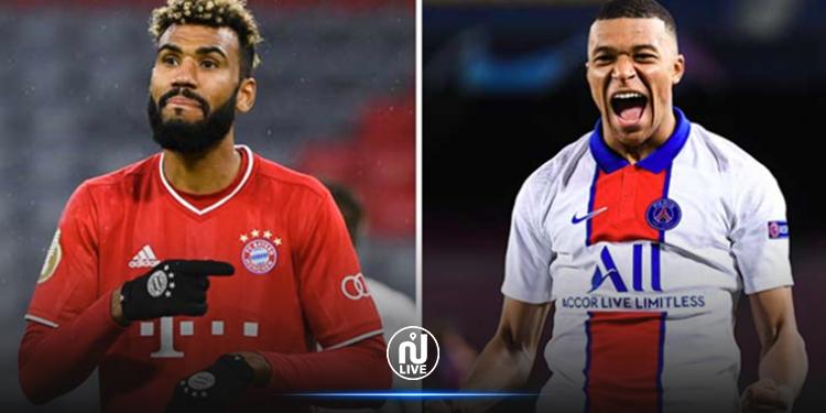 Ligue des Champions : FC Porto – Chelsea FC et Bayern de Munich – Paris SG