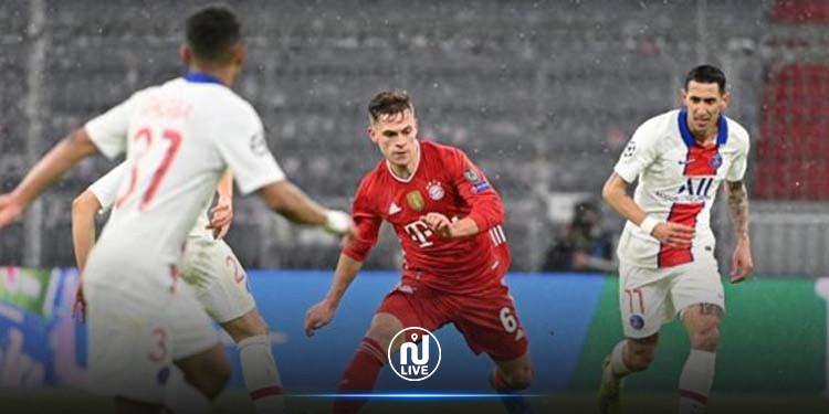 Ligue des Champions : le PSG se qualifiera-t-il face à un Bayern revanchard ?