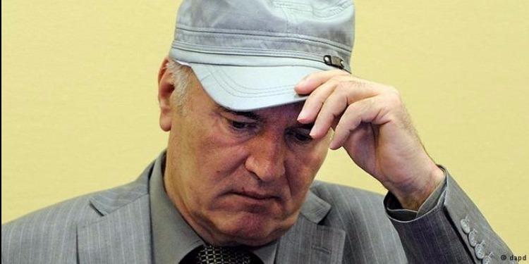 بعد 22 سنة: الحكم بالسجن المؤبد ضد ''جزّار البوسنة''