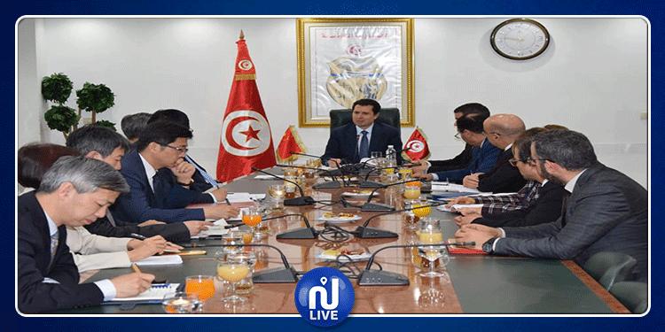 اتفاقية تفاهم بين تونس والصين لدعم التعاون في المجال الطاقي