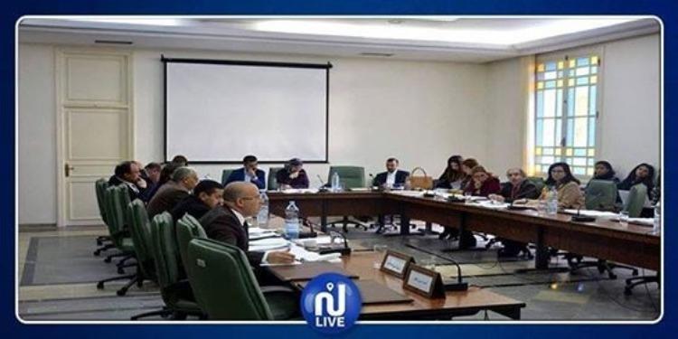 ARP : Fin de l'examen en commission de la loi antiterroriste