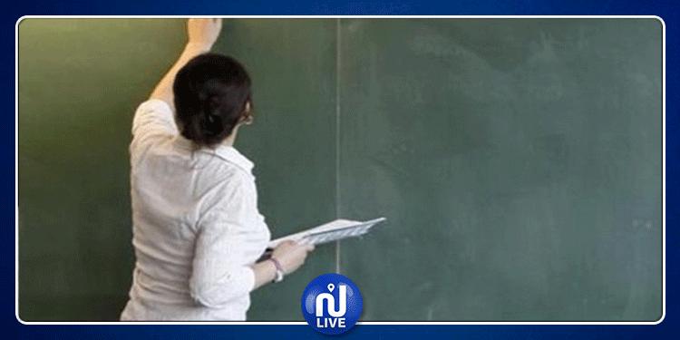 القصرين: معلمة تستقبل تلاميذها بطريقة مميزة (فيديو)