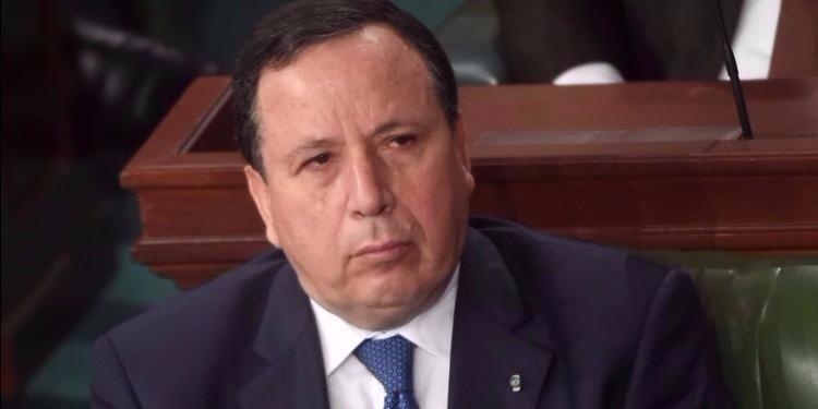 الجهيناوي: ''السياسة الخارجية للدولة تحددها مصالح تونس''