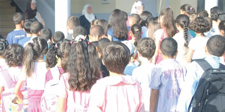 تفشي الإصابة بالقمل داخل المؤسسات التربوية : وزارة الصحة توضّح