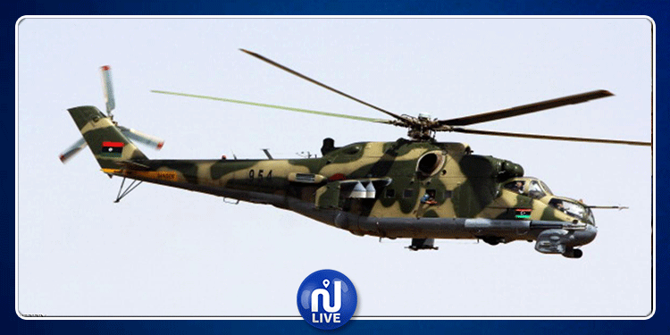 جيش حفتر يعلن قصفه لمواقع تابعة لقوات حكومة الوفاق الوطني بطرابلس