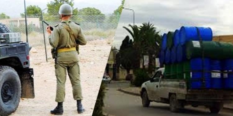 المنطقة الحدودية العازلة: تفاصيل عملية تبادل إطلاق نار بين وحدات عسكرية ومهربين