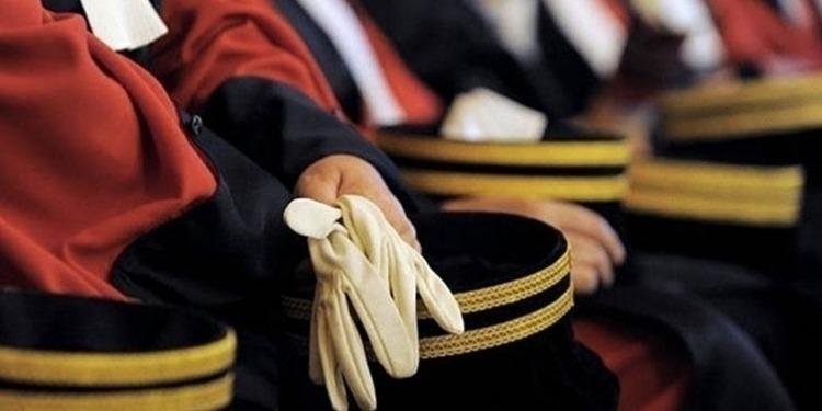من المؤقت إلى المؤقت...عباس والقديري يتنافسان على رئاسة مجلس القضاء
