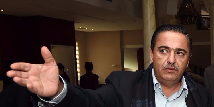 وصفته بممول الإخوان في تونس: مجلة باري ماتش ترجح إمكانية تورط جراية في الملف الليبي
