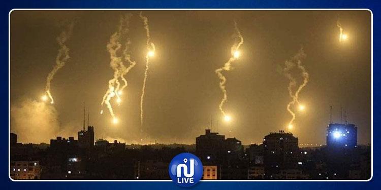 غزة: وقف إطلاق نار بين فصائل المقاومة وجيش الاحتلال