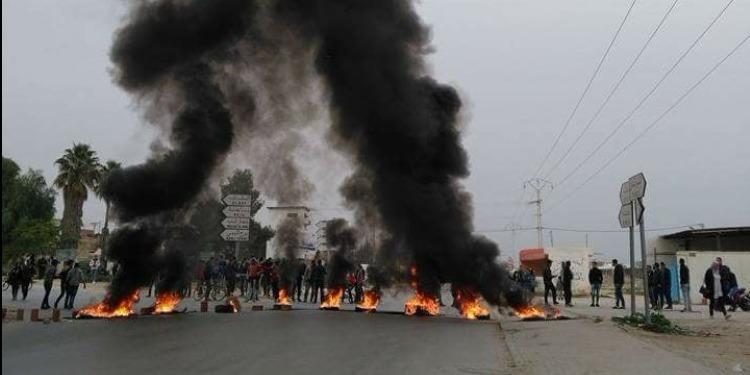منوبة: مستشفى طبربة ينفي وفاة أحد المحتجين