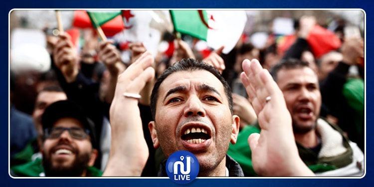 أول تعليق للاتحاد الأوروبي على الاحتجاجات في الجزائر
