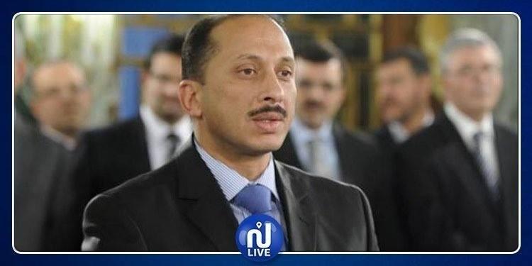 Présidentielle: Mohamed Abbou, le candidat du Courant Démocratique