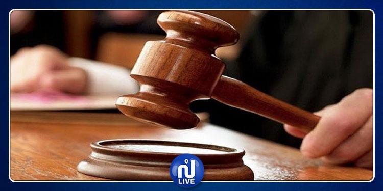 تأجيل النظر في القضيتين التي رفعتهما نقابة قوات الأمن الداخلي