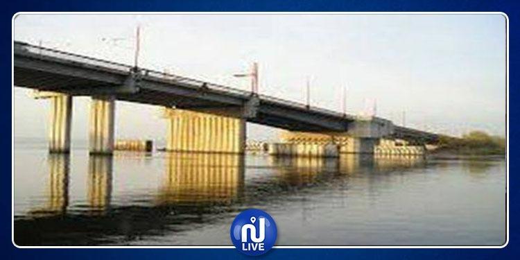 نجاة رضيع ألقته والدته من أعلى جسر إينهول! (صور)