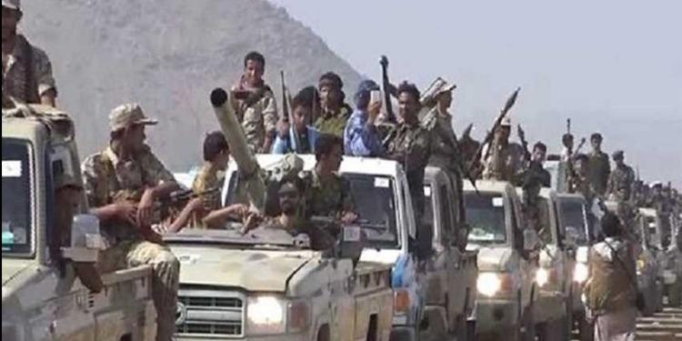 القوّات اليمنية تفتح طريقا استراتيجيا إلى محيط صنعاء