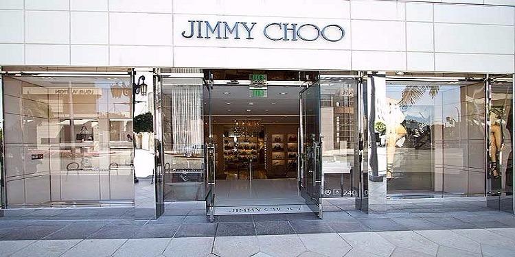 """بعد أن تراجعت مبيعاتها.. شركة """"جيمي تشو"""" تعرض نفسها للبيع"""