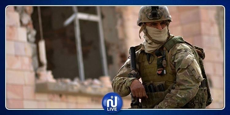 Des diplomates armés à Ras Jedir : l'UE clarifie la situation