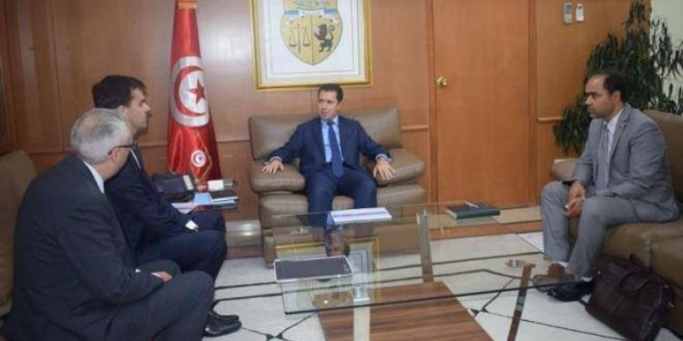 Perenco investit 20 millions de dinars, en Tunisie