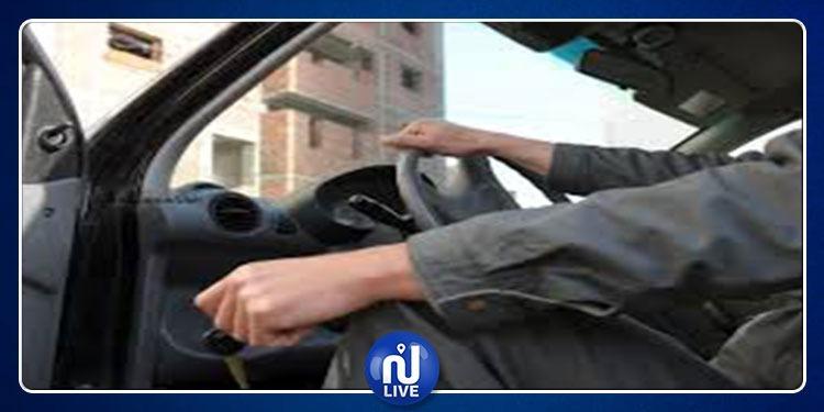حجز أكثر من 40 سيارة وعربة ''كلاندستان'' خلال حملة أمنية بتونس