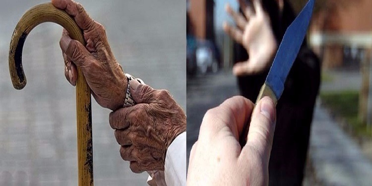 المكنين: شيخ السبعين عاما يتعرض لبراكاج
