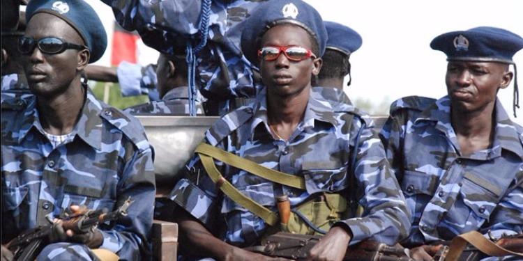السودان : تطبيق عقوبة قطع اليد على سارقي السيارات