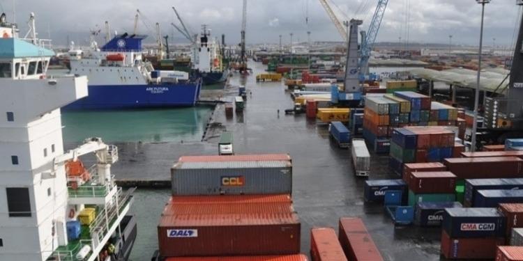 رئيس 'كونكت' يدعو الى ازالة منظومة ''المونوبول'' في ميناء رادس