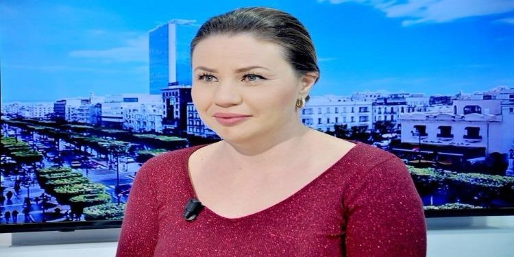 فاطمة المسدي : 'هناك توجه نحو مقاضاة الدولة التونسية فيما يخصّ ملف 'السياب''