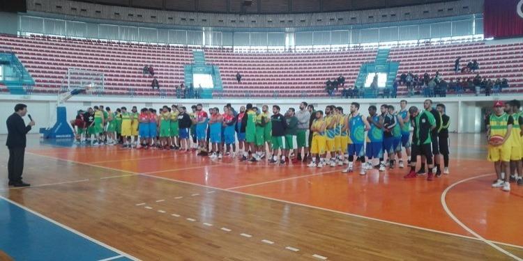 كرة السلة: انطلاق البطولة الوطنية 3×3