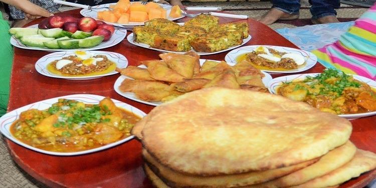 ''Saveur du monde'', la cuisine traditionnelle tunisienne, au Kantaoui