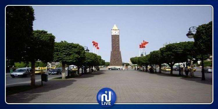 اليوم: إلغاء كل الاحتفالات والتظاهرات بشارع الحبيب بورقيبة
